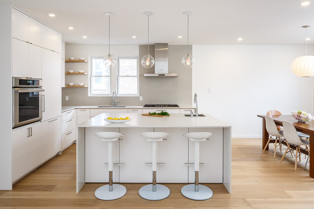 Gouldburn Modern by Shean Architects