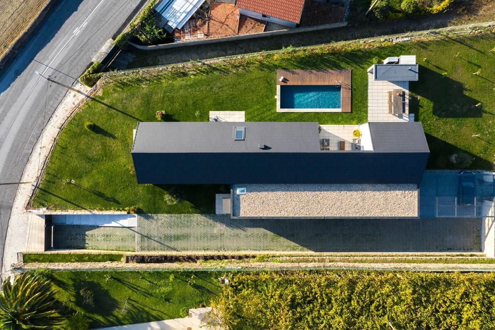 Kuća Santo Tirso