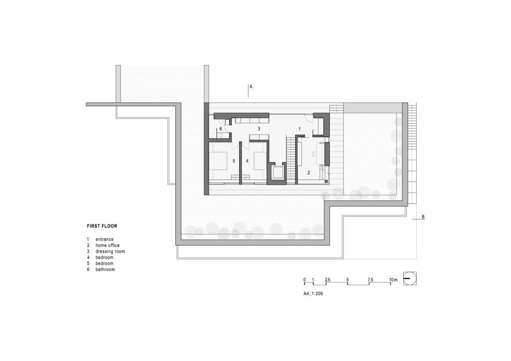 Vila u Vlastiboricama