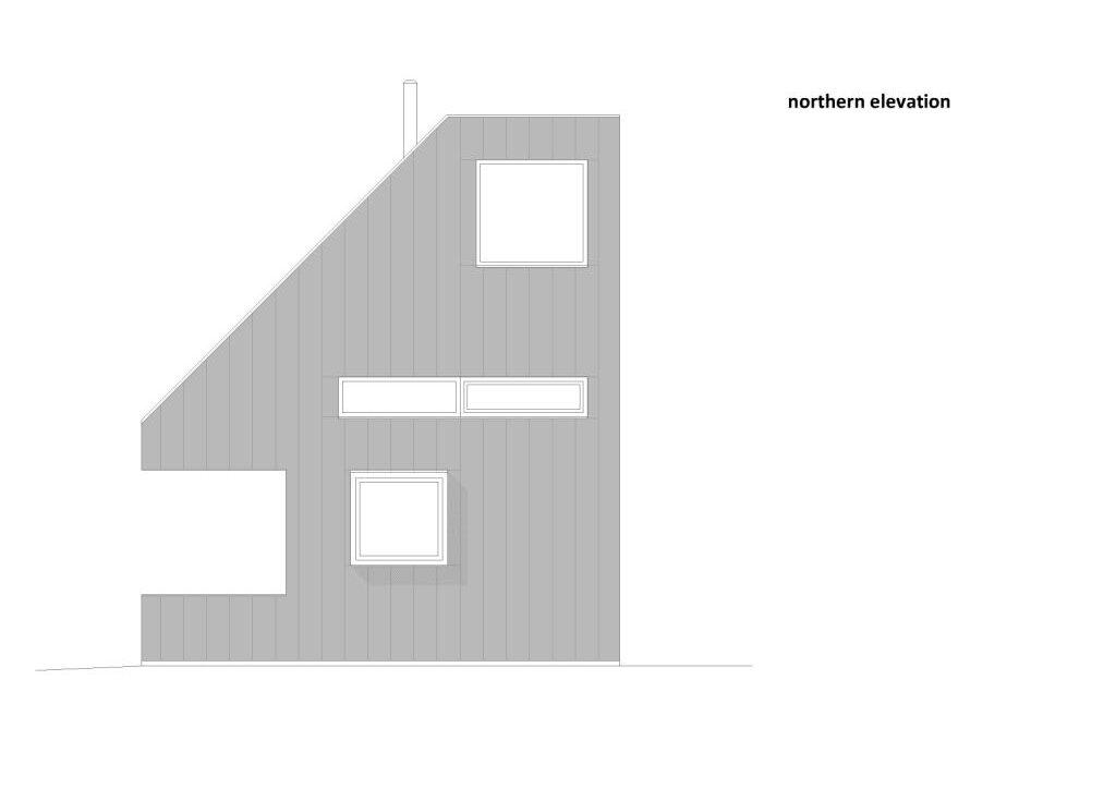 Vikend kuća na Rudnoj gori