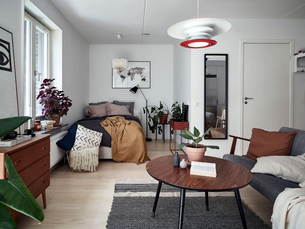 Garsonjera od 30 m2 u prizemlju zgrade
